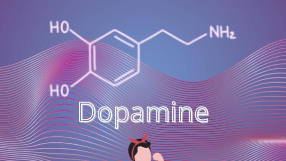 דופמין – הכימיה מאחורי התחושה שאני רוצה ויכולה לעשות את זה!